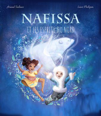 Nafissa et les esprits du nord
