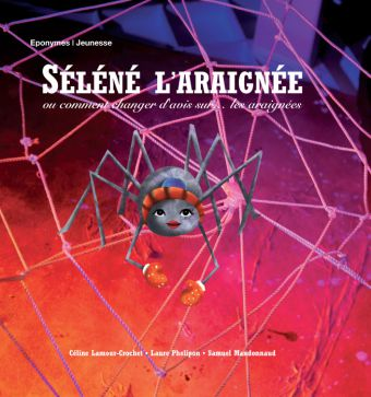 Séléné l\'araignée